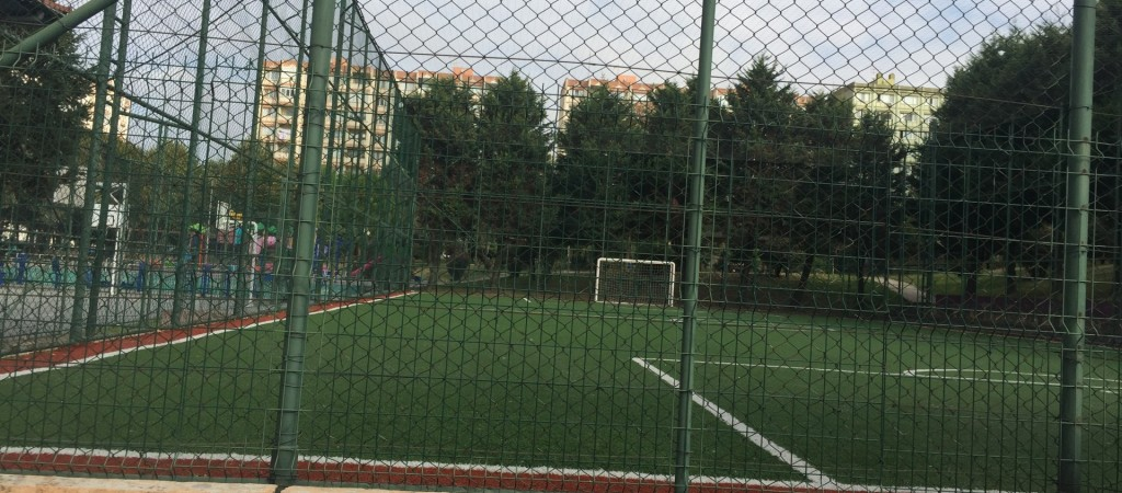 İhlas Marmara Evleri